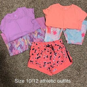 Girls clothes sizes 12-16